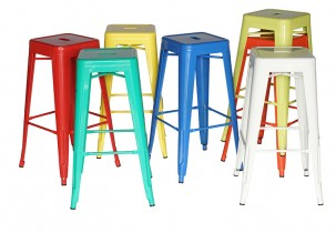 Branson Stool Collection