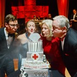 Once-in-a-Century Ball Raises Over $710,000 for Red Cross