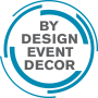 By Design Event Decor